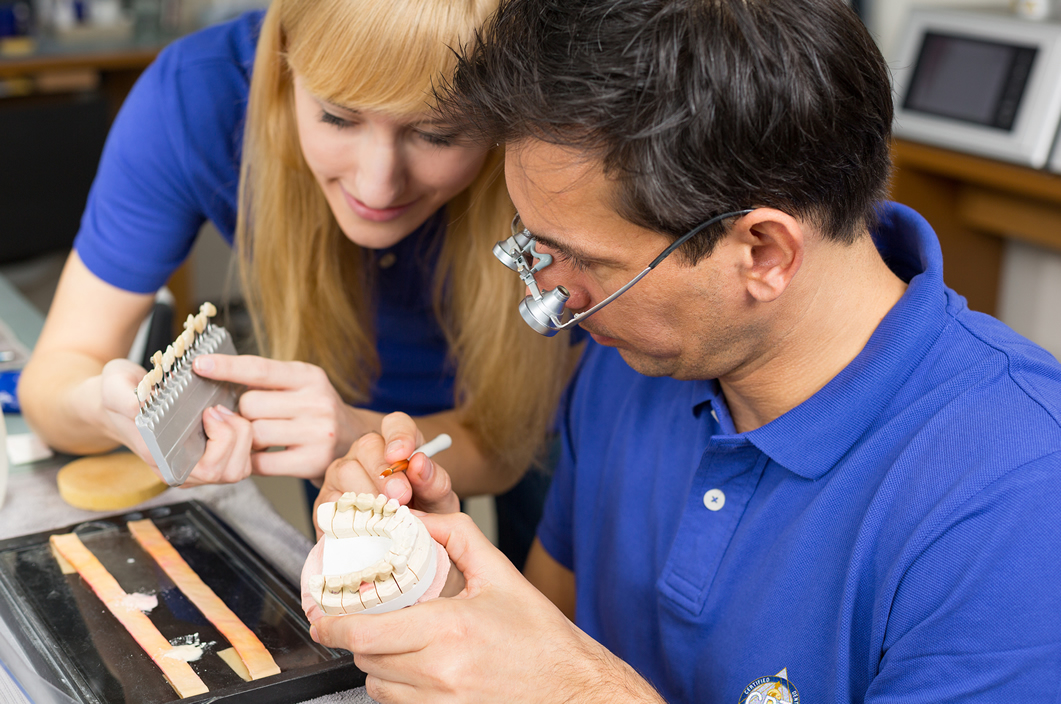 Certified Dental Technicians Cdts National Board For
